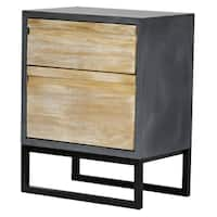 Nova 2-drawer Accent Chest