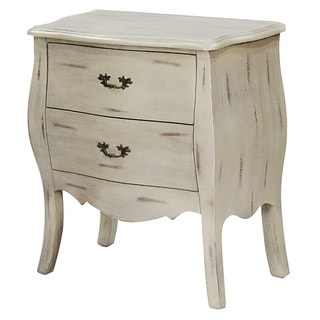 Heirloom 2-frawer Bombay Chest