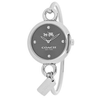 Coach Women's 14502690 Fashion Watch