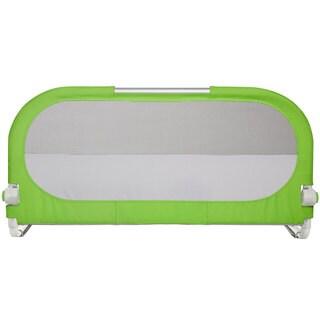 Munchkin Sleep Single Bed Rail - Green