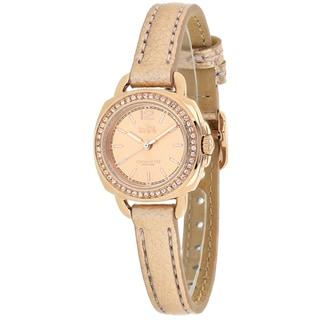 Coach Women's 14502627 Casual Watch