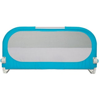 Munchkin Sleep Single Bed Rail - Blue
