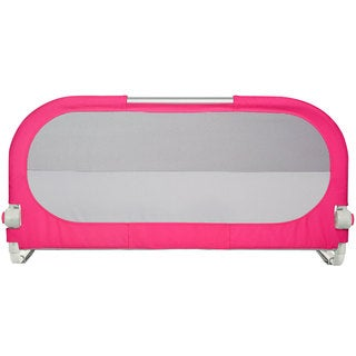 Munchkin Sleep Single Bed Rail - Pink