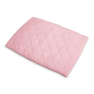 Graco Pack 'n Play Quilted Playard Sheet - Pink