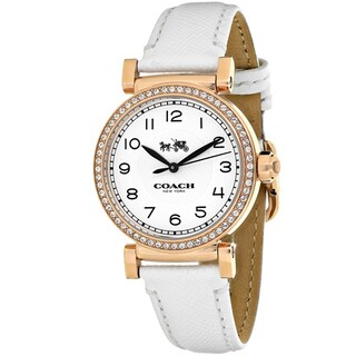 Coach Women's 14502401 Madison Watch