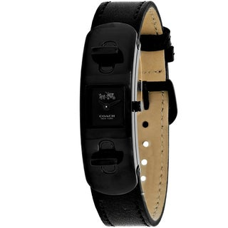 Coach Women's Swagger Watches