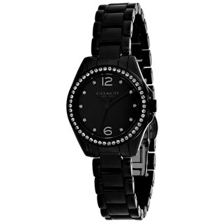 Coach Women's 14502130 Classic Watches
