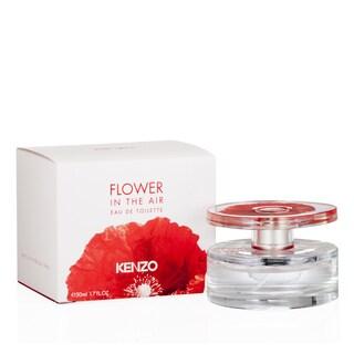 Kenzo Flower in the Air Women's 1.7-ounce Eau de Toilette Spray