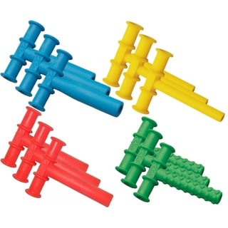 Chewy Tubes Teether Master Combo Pack