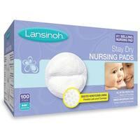 Lansinoh Disposable Nursing Pads - 100 Count