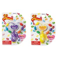 Jelly Belly Necklaces Banana and Grape 2 Pack