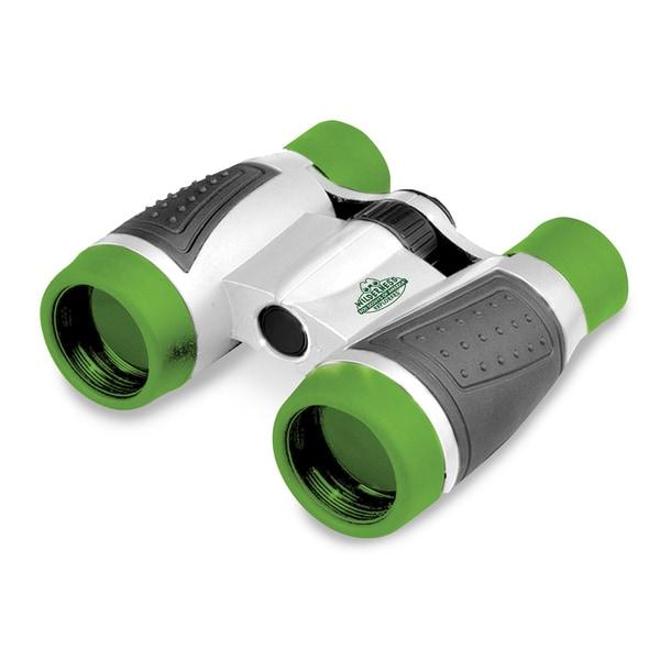 Kid Galaxy Wilderness Explorers Binoculars
