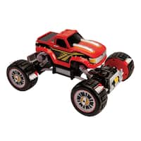 2.4 Ghz Remote Control Claw Climber Monster Truck
