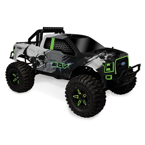 PowerDrive 20 Volt Hobby Grade F150 RC Vehicle