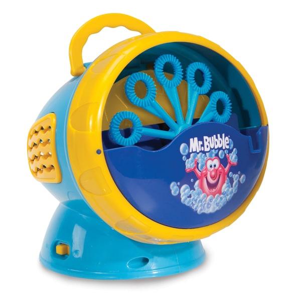 Kid Galaxy Single Sided Bubble Blower by Mr. Bubble