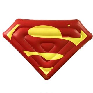 66 Inch Superman Logo Pool Float