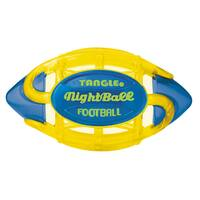 Tangle Small Yellow Body/Blue Tips Night Football