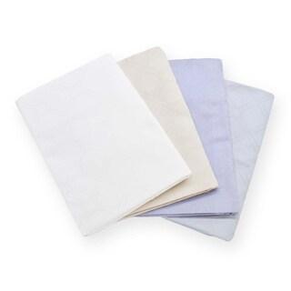 Tracy Porter Modern Lattice Jacquard Pillowcase Pair (Set of 2)