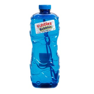 Little Kids Fubbles 64 Fluid Ounce Bubble Solution