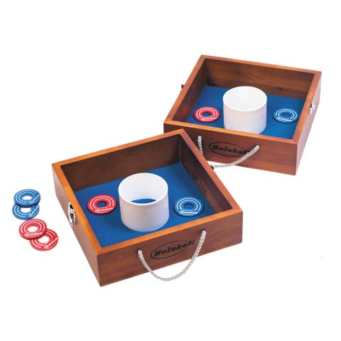Bolaball Washer Toss
