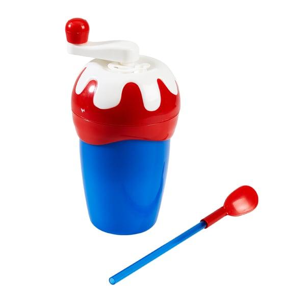 Little Kids Magic Kidchen Frozen Milkshake Maker