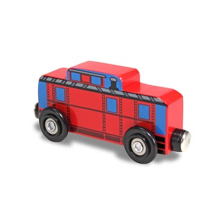 Red Caboose (6 pack)