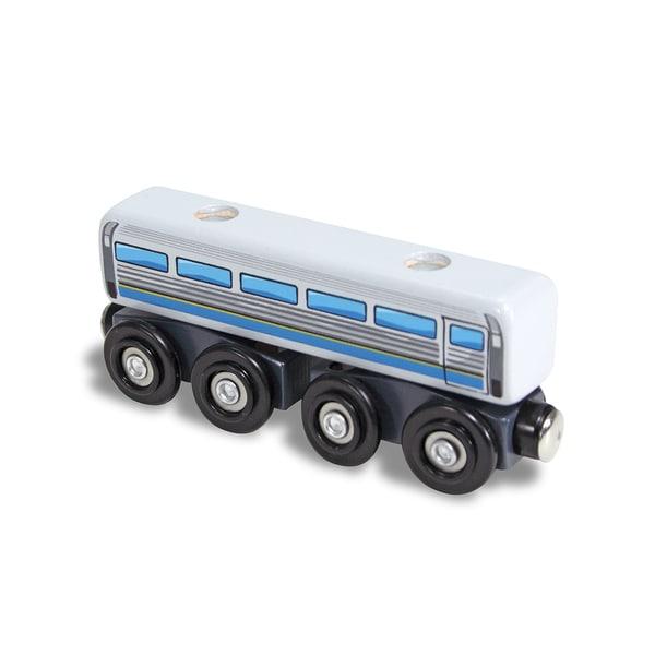 Diesel Passenger Car (6 pack)