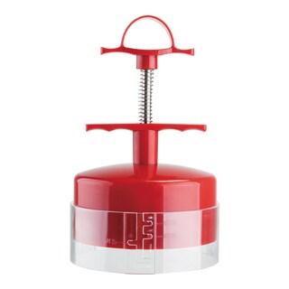Mr. Bar-B-Q Adjustable Burger Press