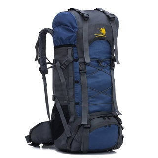 Free Knight 60L Outdoor Backpack in Dark Blue