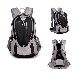 Free Knight 25L Outdoor Backpack / Daypack in Black