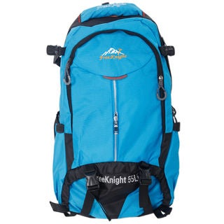 Free Knight FK0219 55L Outdoor Waterproof Nylon Hiking Camping Backpack (3 options available)