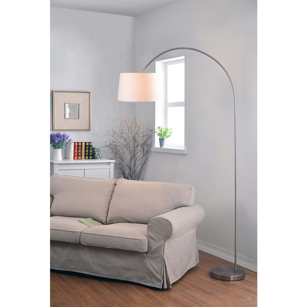 Push On Switch Floor Lamps