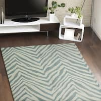 Avon Wool Area Rug