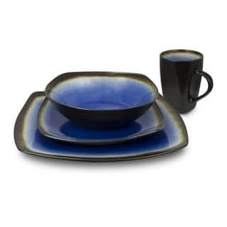 Kalorik Haus Blue Ceramic 16-piece Square Dinnerware Set https://ak1.ostkcdn.com/images/products/16636127/P22960226.jpg?impolicy=medium
