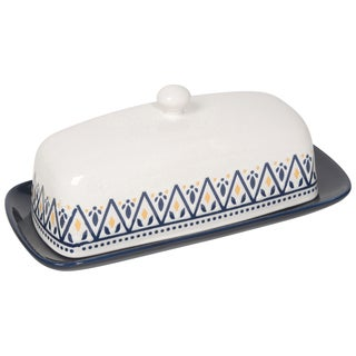 Now Designs Butter Dish Medina