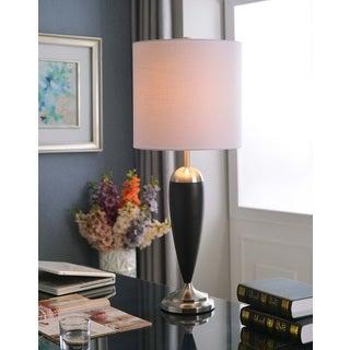 Design Craft Blackfin Table Lamp
