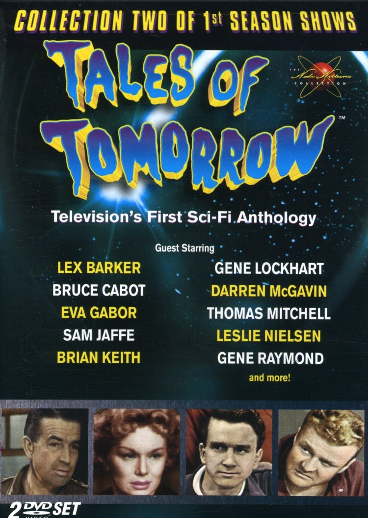 Tales of Tomorrow: Collection 2 (DVD)
