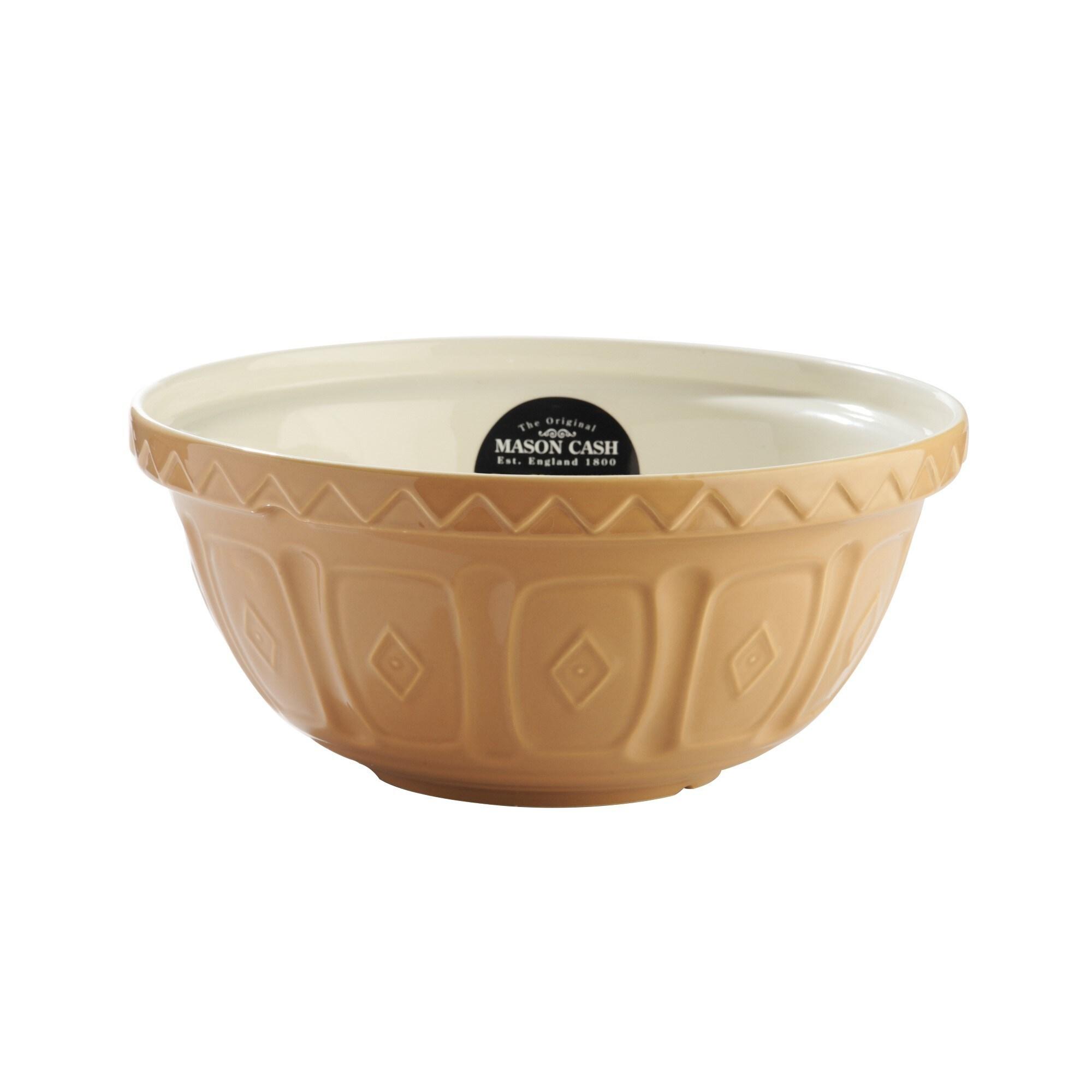"Typhoon Mason Cash Cane Mixing Bowl (11.5"" Cane colored M..."