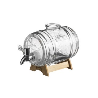 Kilner Drink Barrel Dispenser