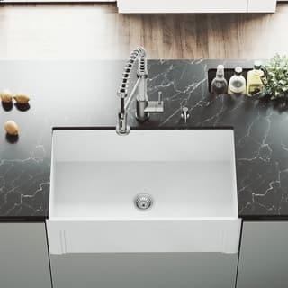 Vigo Kitchen Sinks For Less   Overstock.com