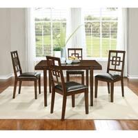 Best Master Furniture D13360 Dinette Set