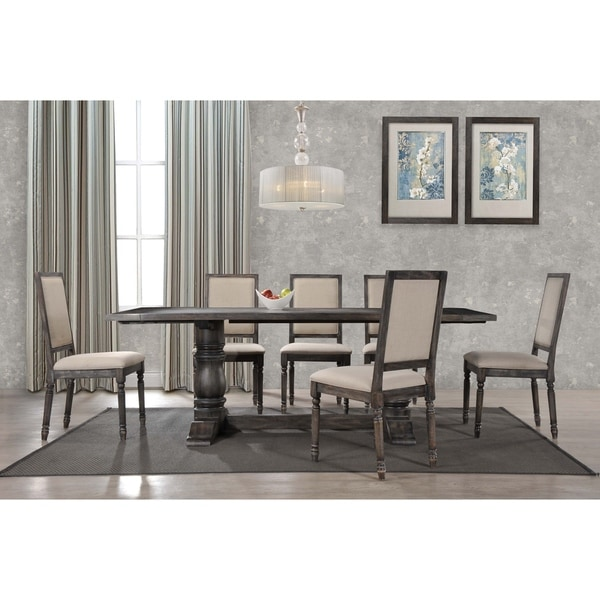 Best Master Furniture Lisa 5 Pieces Dining Set