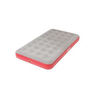 Coleman QuickBed Plus Single Airbed, Twin