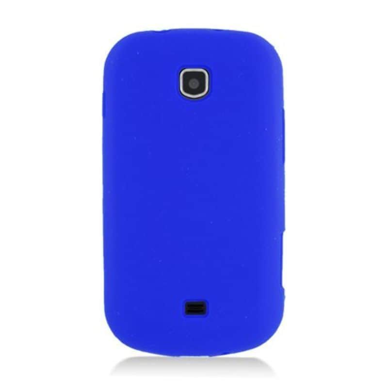 Insten Soft Silicone Skin Rubber Case Cover For Samsung G...