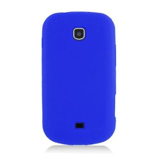 Insten Soft Silicone Skin Rubber Case Cover For Samsung Galaxy Stellar 4G I200
