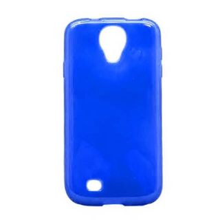 Insten TPU Rubber Candy Skin Case Cover For Samsung Galaxy S4 GT-i9500