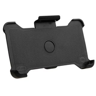 Insten Black Hard Snap-on Rubberized Matte Holster Belt Clip with For LG G Stylo LS770/ G Vista 2