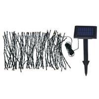 Design Craft 62-inch Solar Garden Lights - 100 Lights
