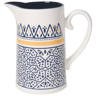Now Designs Medina Pitcher