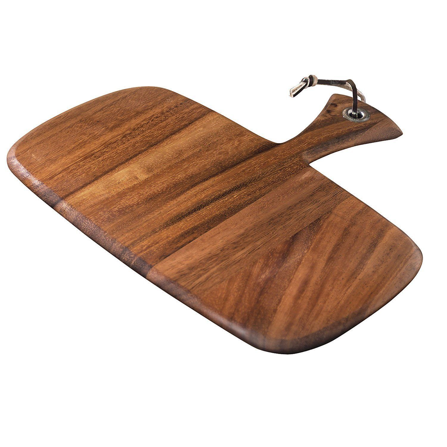 Foxrun Ironwood Gourmet 12-inch Rectangular Paddleboard (...